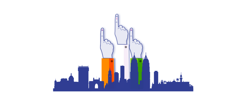 Vote For India